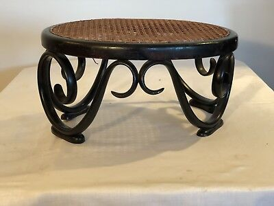 Vintage Bentwood Thonet Foot rest