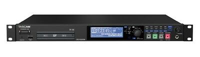 Tascam SS R250N - Registratore/Player per Networking