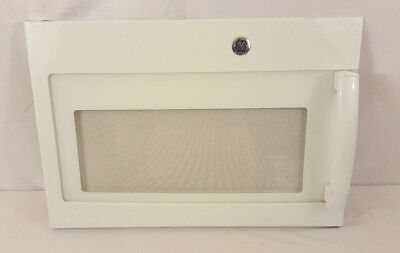Genuine Ge Microwave White Door Only For Jvm6175Df1Ww