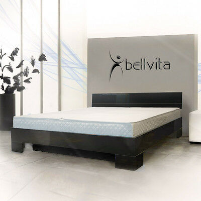 xxl luxus wasserbett komplett mit aufbau hochglanz lackiert bettrahmen kopfteil eur. Black Bedroom Furniture Sets. Home Design Ideas