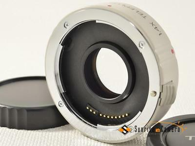 KENKO TELEPLUS PRO 300 1.4X c-af for Canon EF [EXCELLENT] from Japan (11648)