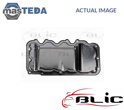 ENGINE OIL PAN SUMP BLIC 0216-00-6522473P I NEW OE REPLACEMENT