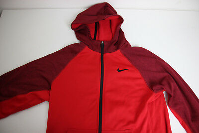 Nike Therma Fit Elite Basketball Hoodie Youth boys Size XL Extra Large