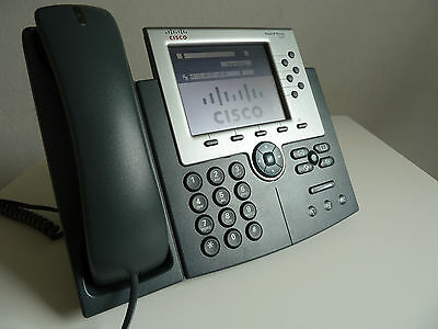 Cisco 7965 G IP Phone / Telefon