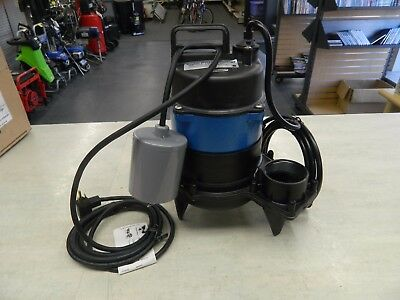 Goulds Model 3872 / Ww0511A Submersible Water / Sewage Pump*new*