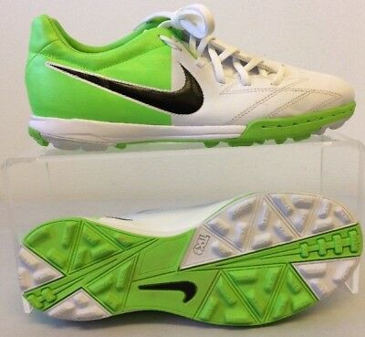 a894aa177717 NIKE ASTRO TRAINERS T90 Shoot Football Shoes UK 7.5 472560-170 T315 ...