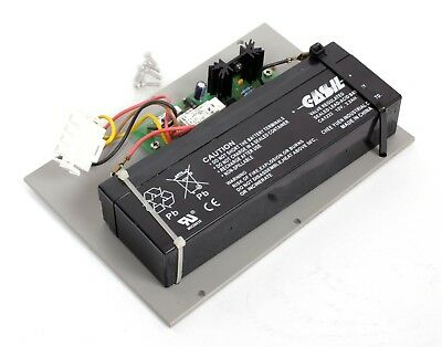 Jobo ATL 1000/1500 BACK UP battery with brand new battery