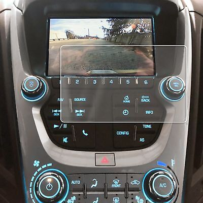 """Chevy Equinox 2012-2018 1pc Anti scratch Print Screen Saver Protector MyLink 7"""""""