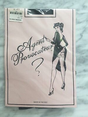 AGENT PROVOCATEUR - BNWT - Knee High Stockings - Size 1 (Small)