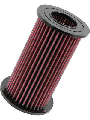 K&N Round Air Filter [ref Ryco A1495] FOR NISSAN NAVARA 3.0L L4 F/I (E-2020)