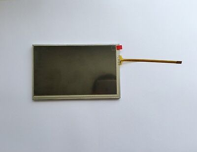 LCD TOUCH SCREEN for Autel MaxiDAS DS708 SCANNER + Replacement Instruction