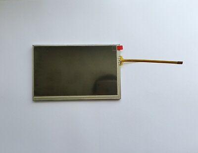 LCD TOUCH SCREEN for Autel MaxiDAS DS708 SCANNER(With Replacement Instruction)