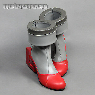 Kantai Collection Yamato Cosplay Shoes Boots