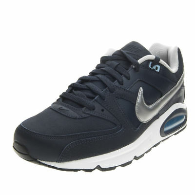 official photos ea833 72107 Scarpe Nike Air Max Command Leather Pelle Blu Blue 749760 401 Sneaker  Original