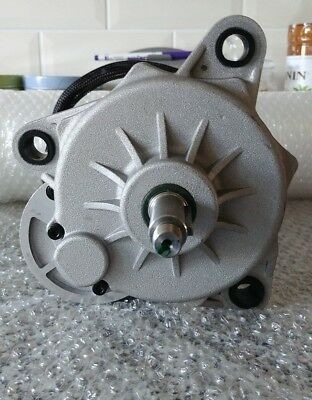Left Drive Motor Jazzy Power Chair Pm802 - D10G