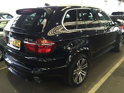 "09 Bmw X5 3.0 D M-Sport 7 Seat 19"" Alloys, Superwide Pro Sat Nav, Climate, Xenon"