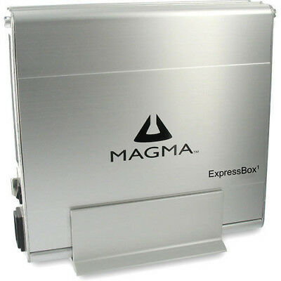 Magma ExpressBox1 ExpressCard/34 to 1x PCI Express Slot for Notebooks (EB1H)