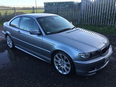 05 Bmw 330 Cd Sport Mega Spec, Stunning Car, Full Leather, Fabulous History Nice