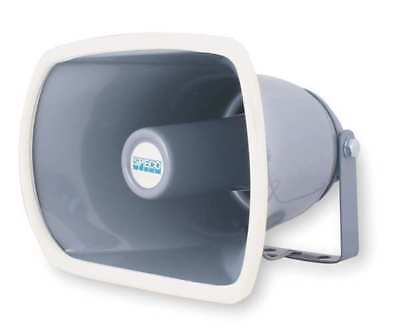 25 Watt Exterior Horn Speaker For Ice Cream Truck