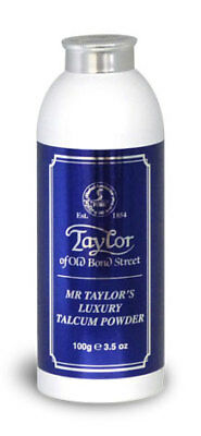 Taylor of Old Bond Street Polvo de Talco Mr Taylor (100g)