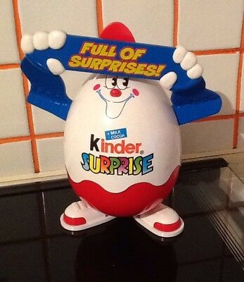 KINDER - Pupazzo Full OF Surprises Cm 25