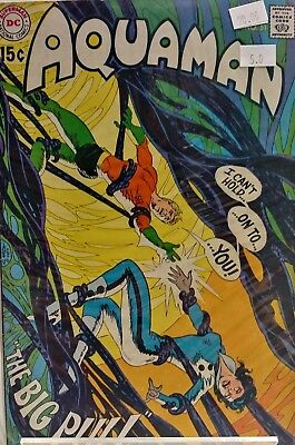 Aquaman Issue #51 FN 5.0+