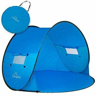 Baby Beach Tent Pop Up Sun Shelter - UV Protection Beach Shade for Baby