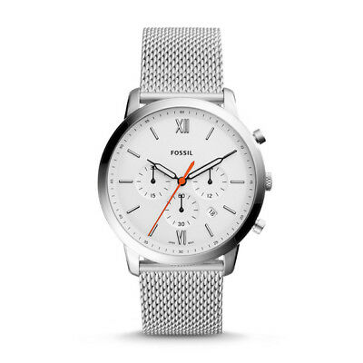 b296b083016d FOSSIL NEUTRA CHRONOGRAPH Stainless Steel Watch FS5382 -  115.00 ...