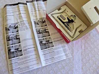 Bernina 1230 Walking foot attachment Excellent used condition