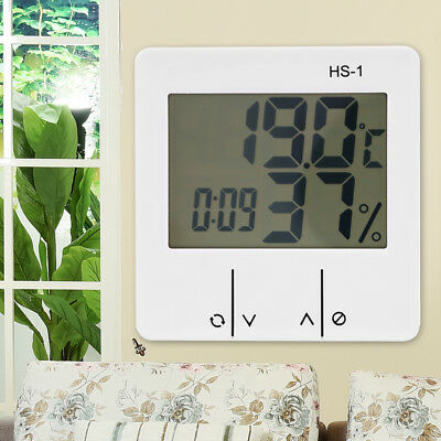 ANENG Digital Temperature Humidity Meter Hygrometer Thermometer AAA Battery ark
