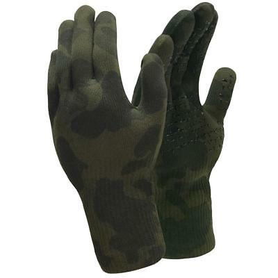 Dexshell Camouflage Waterproof Breathable Gloves - Camo