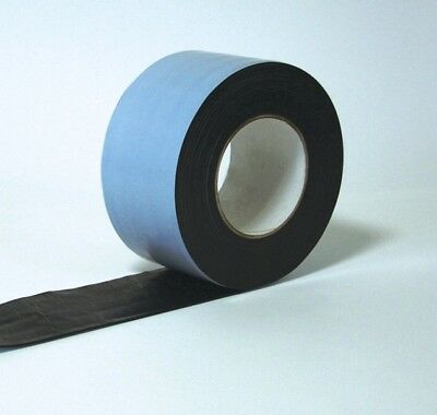 Sealing Bitumen Self Adhesive Black