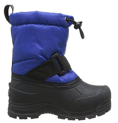 Northside Boys Frosty Waterproof Winter Snow Boot Royal Blue Little Kid Size 3 M
