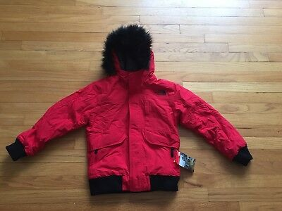 b12804e688f6 NWT NORTH FACE Boy Gotham Down Jacket Puffer M Medium 10 12 -  85.00 ...