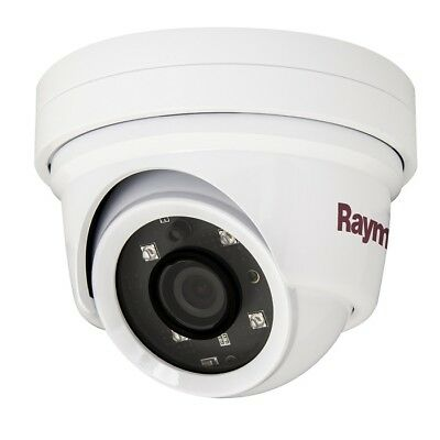 Raymarine E70347  Cam220 Day And Night Ip Eyeball Camera