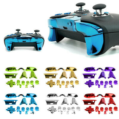 1 Set Elite Replace Bumper/Trigger Button W/Tools For XBOX One Controller AU