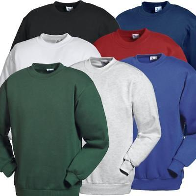 LA PIROGUE Sweatshirt Pullover Sweater rundhals Sweat-Shirt Herren
