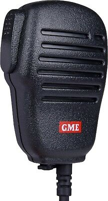 Uhf Speaker Microphone To Suit Tx665/675/685/6150 Gme