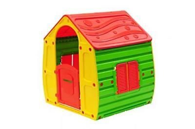 Avanti Trendstore Children's Play House Magical House, Multi-Colour