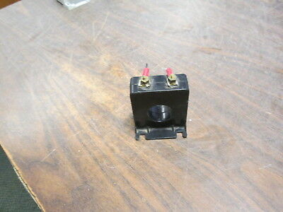 Instrument Transformers Current Transformer 2 SFT-201-0.2 Ratio 200:0.2A 600V