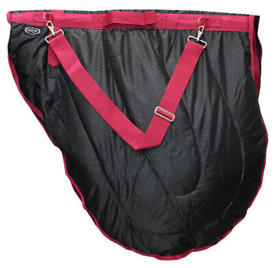 Australian Stock Saddle Carry Bag