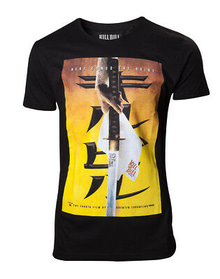 Kill Bill T-shirt Here Comes The Bride