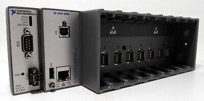 National Instruments Chassis FPGA cRIO-9066