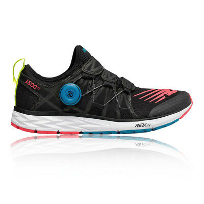 New Balance Womens 1500 v4 Running Shoes Trainers Sneakers Black Sports