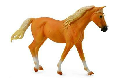 Breyer Horses Corral Pals Palomino Missouri Fox Trotter Mare #88662 Gaited, Toy