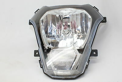 2008 Vectrix Vx1 Front Head Light Lamp Headlight OEM