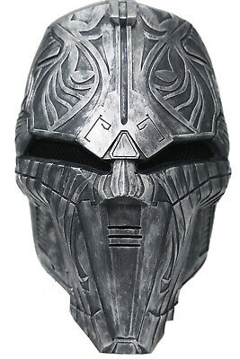 The Rocketeer Full Head Mask Helmet Cliff Secord Cosplay Accessory Props Adult