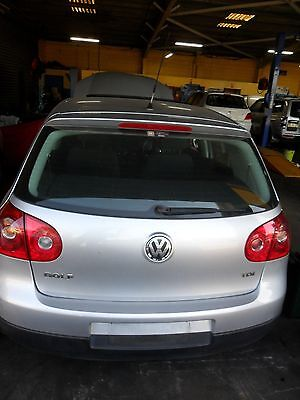 VW Golf 2006 MK5 used parts from $5.00 or Place an offer for the whole car