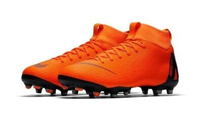 fd0f5136b Nike Men s Mercurial Superfly VI Academy MG Multi Ground Soccer Shoe AH7362  810
