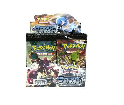 Pokemon NEW 300pcs Sun & Moon Booster Box Variety Packs Cards